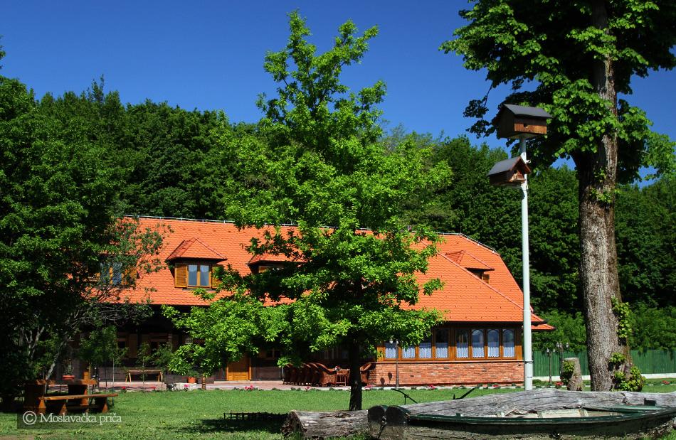 Kuća za odmor - Lipa