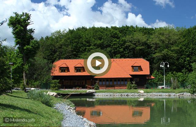 Kuća za odmor - Lipa (Video)