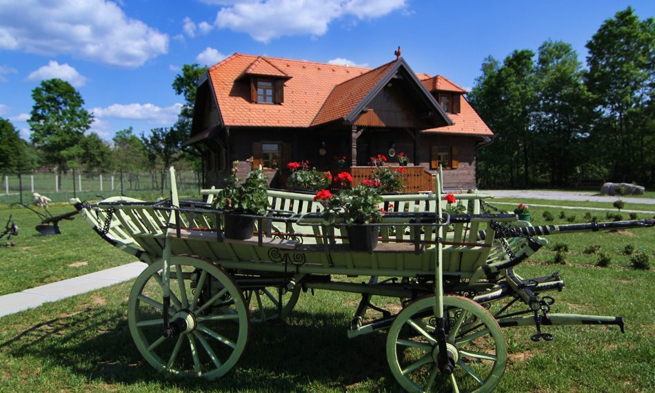 Kuća za odmor - Vrba